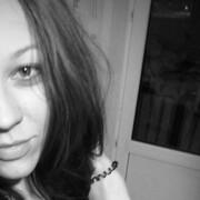 Оксана, 25, г.Красноярск