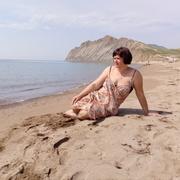 Лена, 46, г.Феодосия