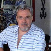Mark Johnson, 30, г.Нью-Йорк
