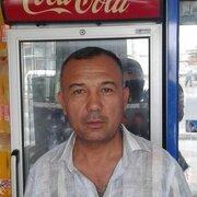 Нумонов Нусрат, 47, г.Гиждуван