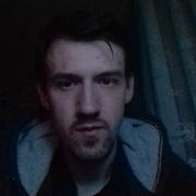 Nikolas, 25, г.Могилёв