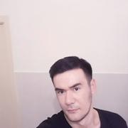 Ильяс, 27, г.Уральск