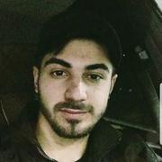 Pawa, 22, г.Баку