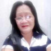 Josie Endriga, 50, г.Манила