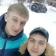 Андрей Шитов, 25, г.Омск