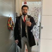 Фади, 44, г.Абу-Даби