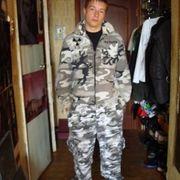 Валян, 30, г.Александровская