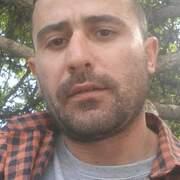 zura, 35, г.Тбилиси