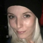 Лиза, 23, г.Киев