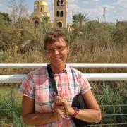 Nadezhda, 48, г.Ярославль