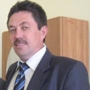 Фарид, 52, г.Альметьевск