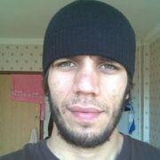 Sallaxadin, 32, г.Магарамкент