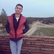 Влад Чаплий, 25, г.Фаниполь