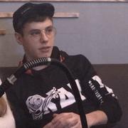 Кирилл, 21, г.Запорожье
