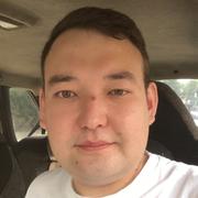 Мади, 29, г.Астана
