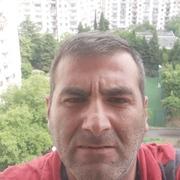 князь, 42, г.Тбилиси