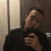Адиль, 26, г.Караганда