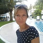 Лилия, 37, г.Набережные Челны
