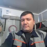 руслан, 41, г.Туркменабад