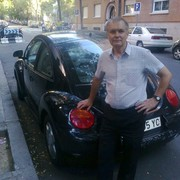 Aleksey, 65, г.Мадрид
