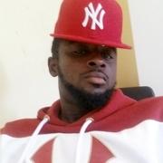 Kwabena Amos, 29, г.Флоренция