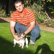 Slavik, 34, г.Лос-Анджелес