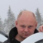 Жек, 38, г.Сургут