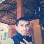 Ruslan, 31, г.Астрахань