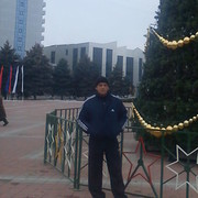 Владимир, 47, г.Кропоткин