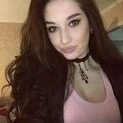 Алина, 20, г.Пятигорск