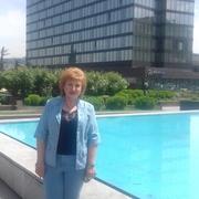 Виктория Ратиева, 54, г.Волгодонск