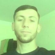 Эмомали, 21, г.Душанбе