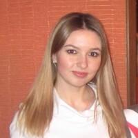 Анастасия, 31 год, Рыбы, Москва