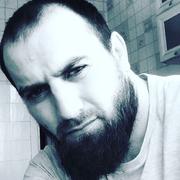гамид, 34, г.Краснодар