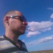 Евгений, 34, г.Ладушкин