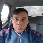 Murod, 46, г.Ташкент