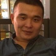 serikzhan, 24, г.Актобе