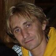 Саймон, 49, г.Дублин