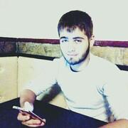 Vadim Karabadjak, 21, г.Комрат