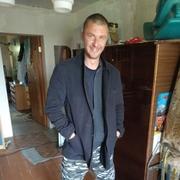 Андрей Петренко, 36, г.Никополь