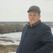 Владимир, 53, г.Задонск