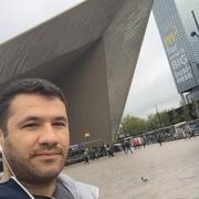 ASkar, 30, г.Амстердам