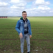 Alexey Sergeevich, 19, г.Мариуполь