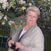 Елена, 65, г.Долинская