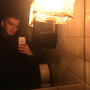 Даниил, 19, г.Лида
