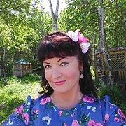Татиана, 50, г.Вилючинск