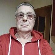 юрий юрков, 61, г.Коломна