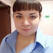 Ксюша, 32, г.Пермь