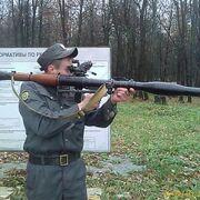 михаил, 31, г.Одоев