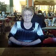Ольга, 48, г.Полярный
